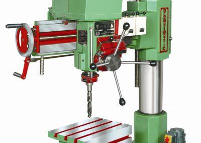 mesin drill