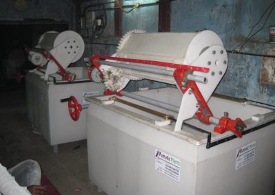 mesin plating