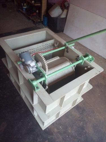 mesin plating zinc