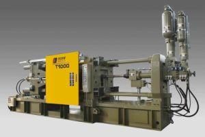 mesin pressure metal die casting