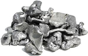 aluminium-mentah