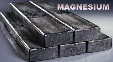 magnesium-batan