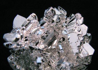 magnesium-kristal