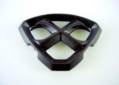 pembuatan logo besi