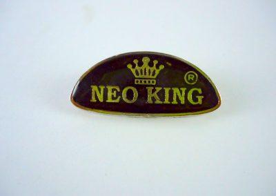 produksi logo besi